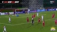 Hakan Çalhanoğlu'ndan klas gol
