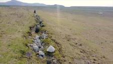 Konya Ovası'nda kilometrelerce uzunlukta yüzey yarıkları oluştu