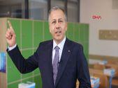 Vali Yerlikaya'dan okulların açılmasına ilişkin mesaj