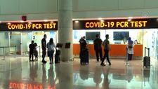 AŞTİ ve Esenboğa Havalimanı'ndaki seyahatlerde 'PCR testi zorunluluğu' başladı