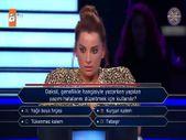 Elenen yarışmacı: Sakıncası yoksa devam edebiliriz