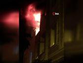 Esenyurt'ta doğal gaz patlaması meydana geldi