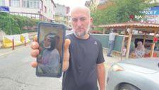 Kocaeli'de 16 yaşındaki Tuana 6 gündür kayıp