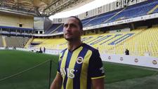 Miguel Crespo, Fenerbahçe'de