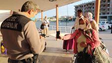Şehirler arası toplu taşımada test zorunluluğu başladı