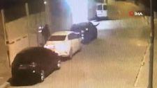 Bursa'da çalıntı araç parçalayan şüpheliler yakalandı