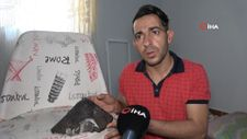 Diyarbakır'da kömür aldı, göktaşı çıktı