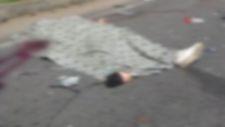 Kazada hayatını kaybetti, çalan telefonunu kimse açamadı