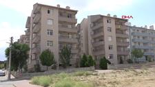 Konya'da üniversitelilerin oturduğu mahallede kiralara yüzde 30 zam yapıldı