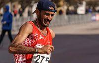 Şırnak'ta çobanlıktan milli atletliğe başarı hikayesi
