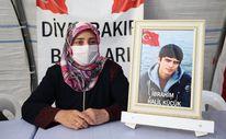 Diyarbakır annesi: Oğlumu onlar için doğurmadım