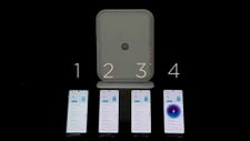 Motorola'dan telefonları havadan şarj eden teknoloji