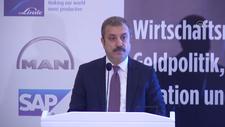 Şahap Kavcıoğlu: Son çeyrekte enflasyon düşüş eğilimine girecek