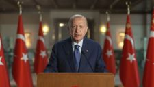 Erdoğan'dan 'Yunanistan İle Komşuluk' sempozyumu mesajı
