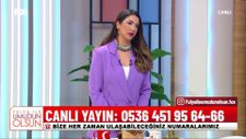Gözaltına alınan Ali'nin serbest bırakılması Fulya Öztürk'ü sinirlendirdi