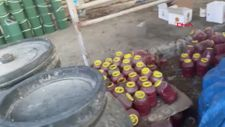 İzmir'de 52 bin 409 kilo salçaya el kondu