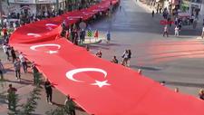 İzmir'in kurtuluşunun 99'uncu yıldönümü