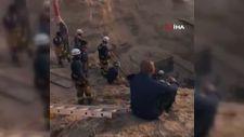Kuveyt'te havalimanı inşaatında toprak kayması: 2 işçi öldü