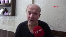 İzmir'de kezzaplı saldırıya uğrayan kuyumcu, sol gözünü kaybetti