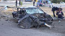 Kırıkkale'deki 6 kişinin öldüğü kazada 2 kız çocuğu öksüz kaldı
