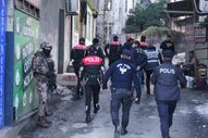 Trabzon'da fuhuş otelleri yıkıldı, günübirlik kiralık evler ortaya çıktı