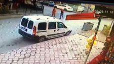 Ankara'da kayınpederiyle tartışan damat eşini bacaklarından vurdu