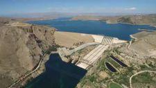 Keban Barajı, 47 yılda ekonomiye 151 milyar lira katkı sağladı