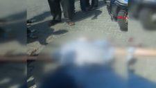 Adana'da otomobilin altında kalan yaşlı adam hayatını kaybetti