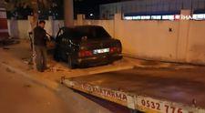 Afyonkarahisar'da otomobil motosiklete çarptı: 1 ölü
