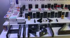 Ataşehir'de milyonluk cep telefonu hırsızlığı