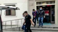 İstanbul'da uyuşturucu operasyonu: 10 gözaltı