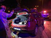Kartal'da direksiyon hakimiyetini kaybeden sürücü kaza geçirdi: 4 yaralı