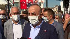 Mevlüt Çavuşoğlu: Mültecilerin ülkelerine döndürülmesi için çalışmalarımız var