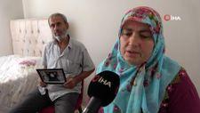 Gaziantep'te, babasıyla tartışan Gökdeniz'den bir haftadır haber alınamıyor