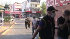 Kahramanmaraş'ta drone destekli fuhuş operasyonu: 29 gözaltı