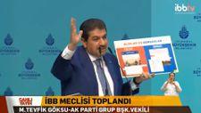 Mehmet Tevfik Göksu: Avrupa'nın en genç filosunu alıp yolda tökezlettiniz