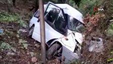 Osmaniye'de öğrenci servisi kamyonetle çarpıştı: 10 yaralı