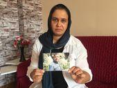Adana'da gözünün önünde eşine çarpan sürücü serbest kaldı