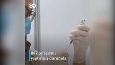 Almanya'da randevusuz koronavirüs aşısı dönemi
