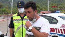 Antalya'da servis şoförlerine yönelik uyuşturucu ve alkol testi yapılıyor