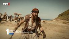 Barbaroslar: Akdeniz'in Kılıcı 1. Bölüm Fragmanı