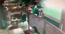 Esenyurt'ta, internetten tanıştığı kadının parasını çaldı, hesabını ödedi