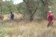 Eskişehir'de 25 gündür kayıp olan yaşlı adamı arama çalışmaları sürüyor
