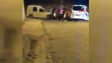 İstanbul'da yabancı uyruklu ehliyetsiz genç, polisten kilometrelerce kaçtı