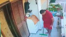 Mersin'de provokatörün oyununu polis bozdu