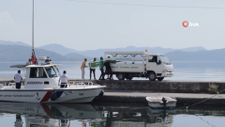 Muğla'da tur teknesinde asker eğlencesi kanlı bitti