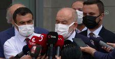 Oğuzhan Asiltürk'ün sağlık durumu iyiye gidiyor