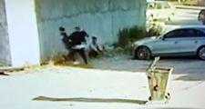 Aksaray'da, kız kardeşinin videosundaki 13 yaşındaki çocuğu öldüresiye dövdü
