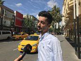 İstanbul'da taksi sürücüsü, araçta unutulan paraları sahiplerine ulaştırdı