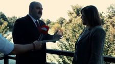 Mustafa Varank ile Fatma Şahin arasında esprili sohbet
